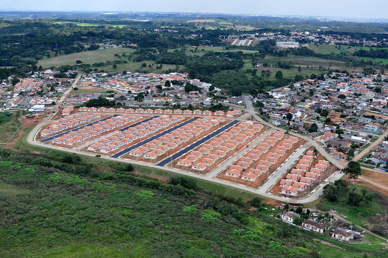 Residencial Vista da Serra