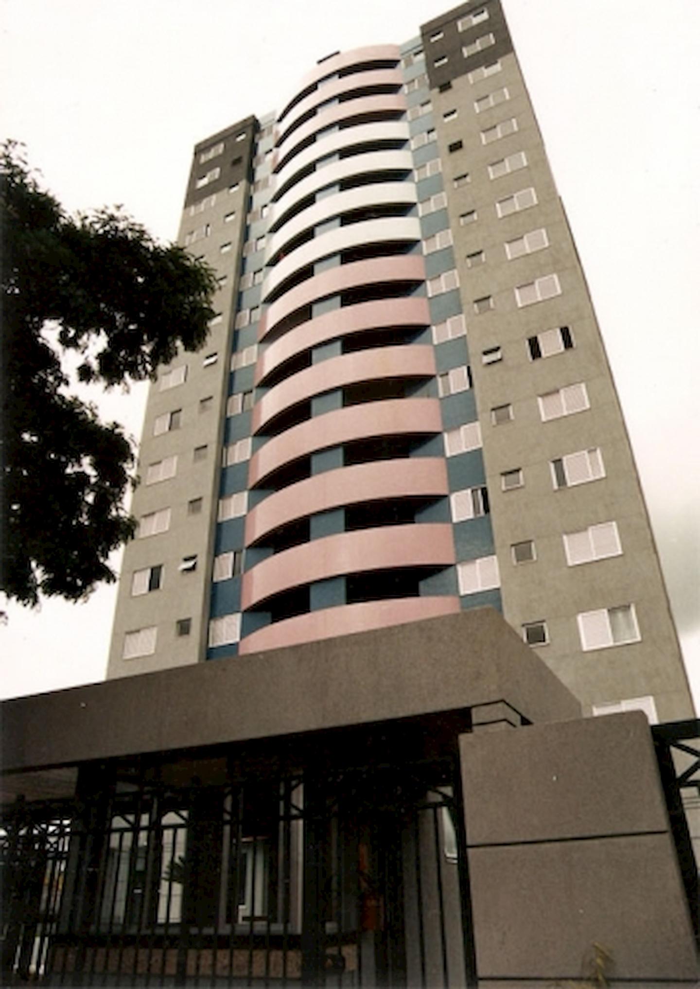 Edifício Saint Paul Residence
