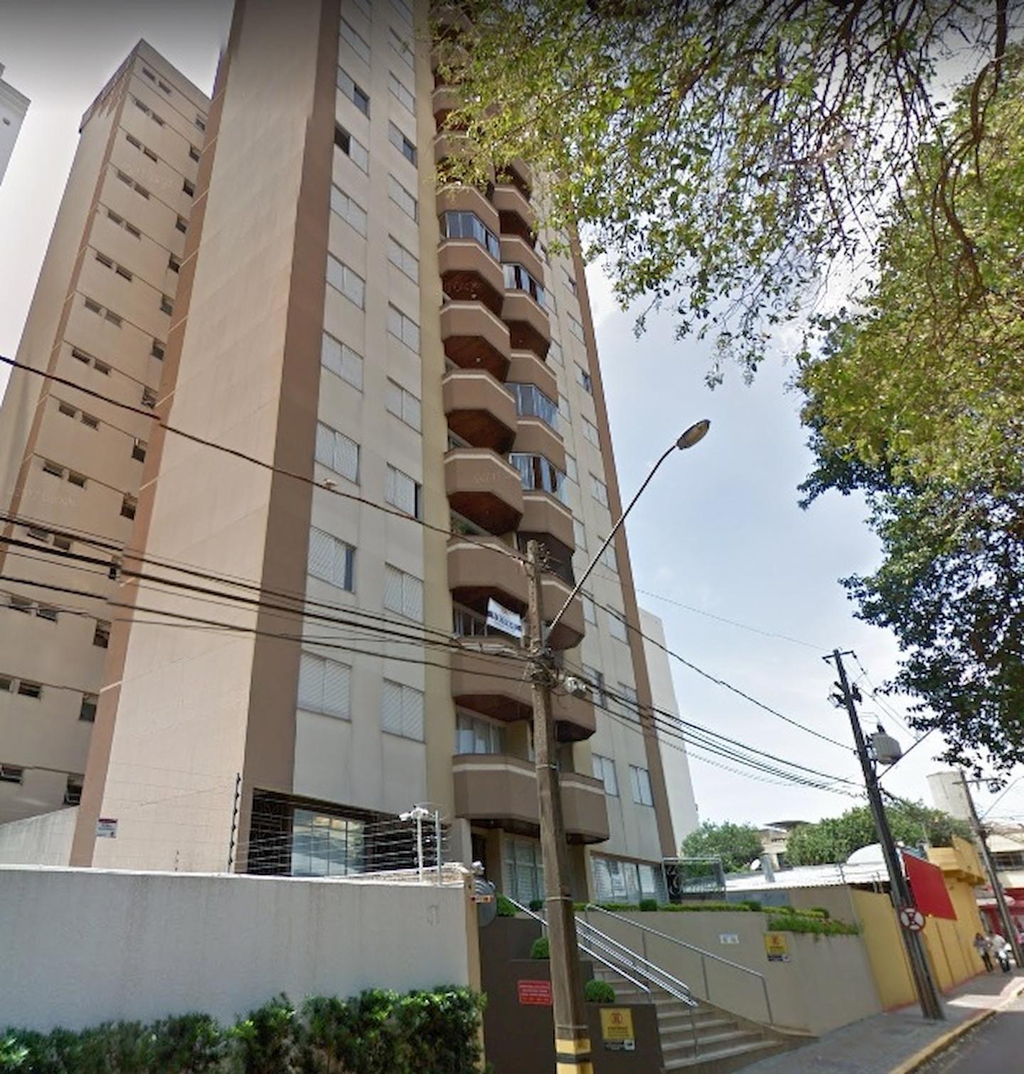 Edifício Gênova