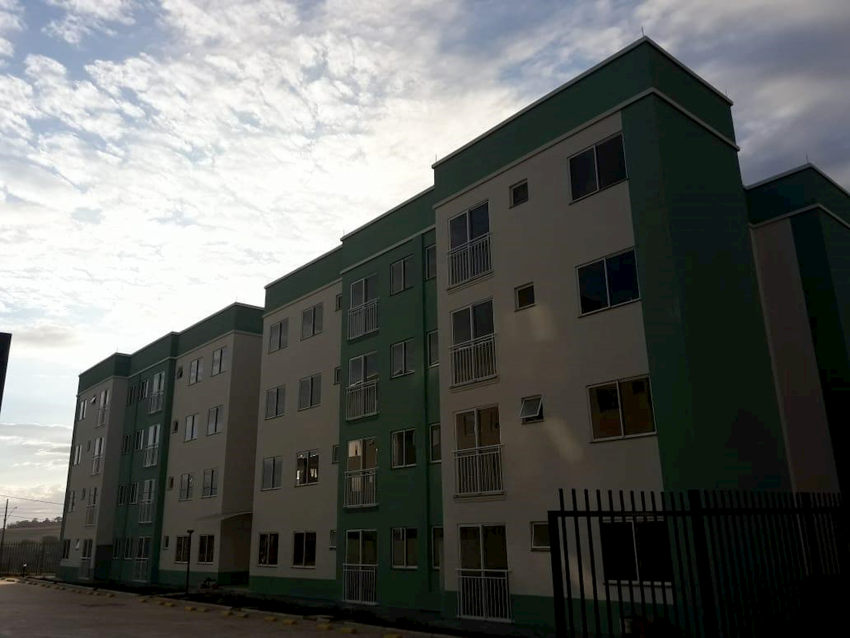 Condomínio Residencial Amazonas