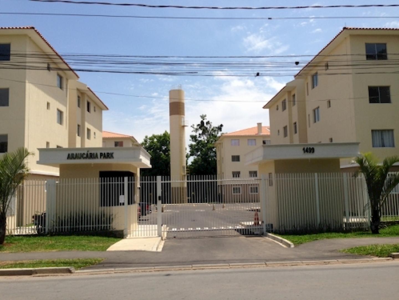 Condomínio Residencial Araucária Park