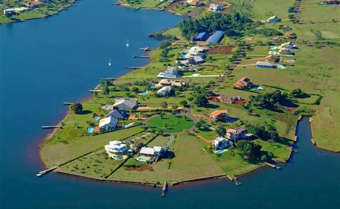 Marina de Boa Vista
