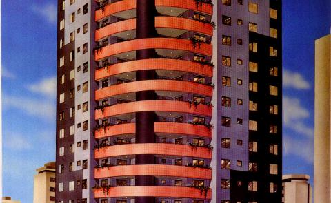 Edifício Manhattan Residence