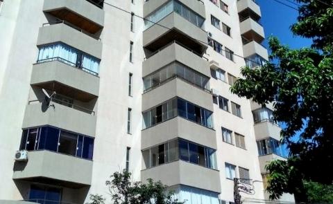 Edifício Porto Príncipe