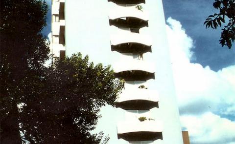 Edifício Monte Sion