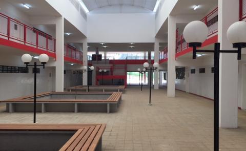 Centro Estadual de Educação Profissional