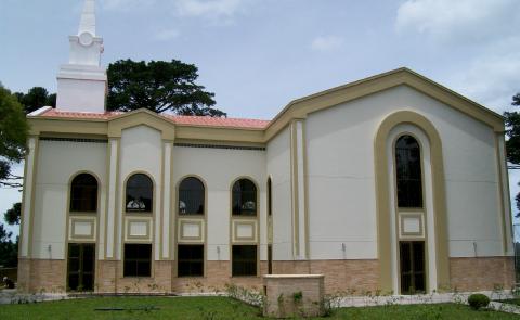 Igrejas de Jesus Cristo dos Santos dos Últimos Dias