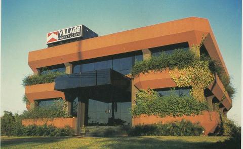 Comerciais, clínicas e sedes de empresas