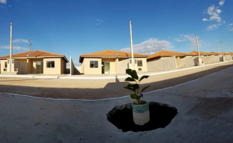Residencial Cidade Alta