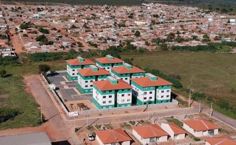 Condomínio Residencial Villa Zapponi