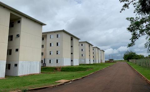 Residencial Angatuba I e II