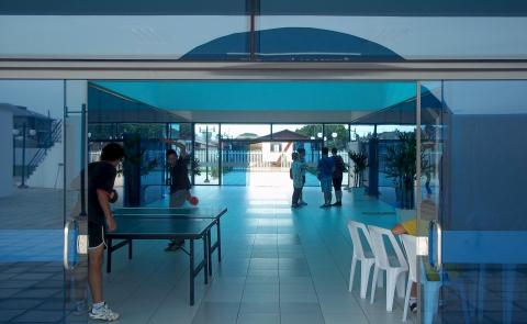 Centro da Juventude de São Mateus do Sul