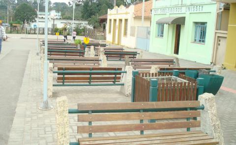 Revitalização Urbana Piraquara