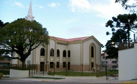 Igreja de Jesus Cristo dos Santos dos Ultimos Dias (Mórmons)